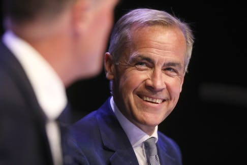 Mark Carney, governor of the Bank of England, has proposed a synthetic global reserve currency backed by a basket of government-issued digital money.