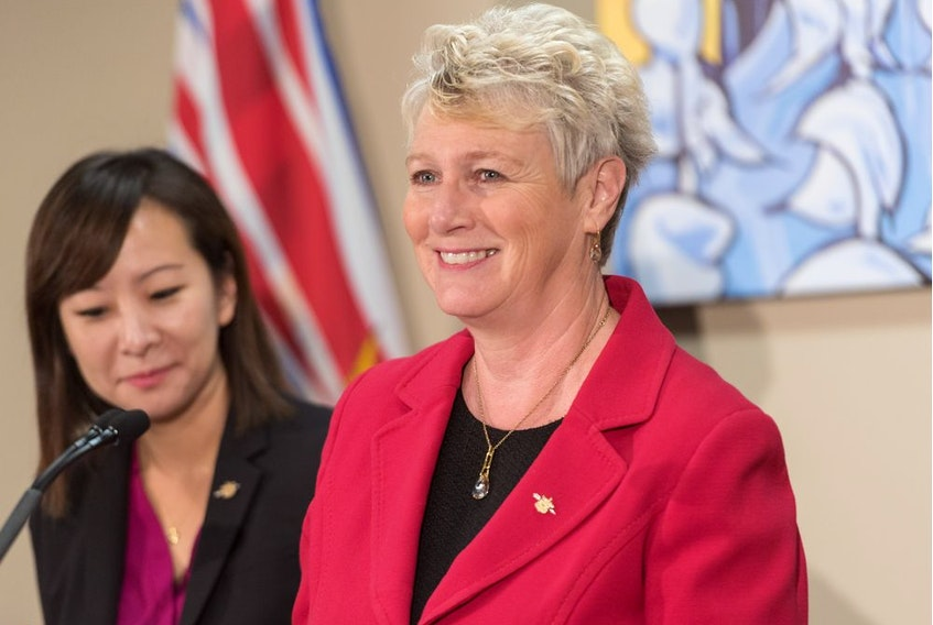 """Katrine Conroy, the B.C. cabinet minister responsible for monitoring the Columbia River Treaty talks had this to say this week: """"Negotiators had an honest exchange of views and perspectives as they worked to find common ground on flood-risk management and hydro power co-ordination."""""""