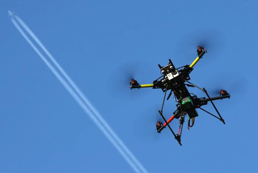 The heads of the Ottawa airport authority and NAV CANADA have been named to a task force on tackling the 'critical' threat unauthorized drones pose to North American airports.