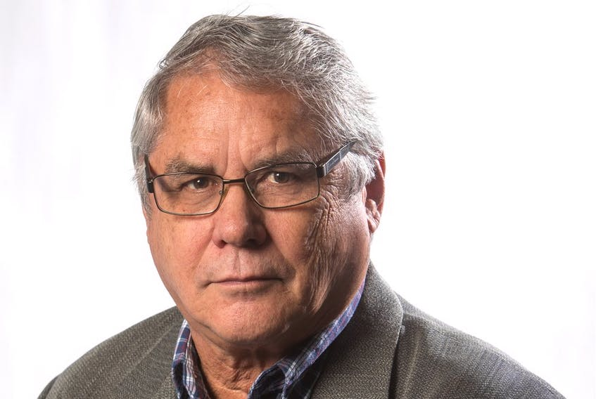 Columnist Doug Cuthand