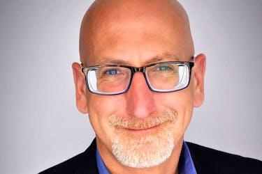 Better Business Bureau of Atlantic Canada president Peter Moorhouse.