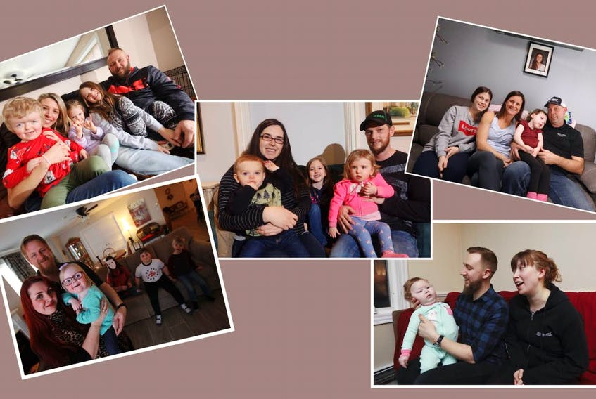 Five extraordinary Nova Scotia families linked by two things: kids with incredibly rare genetic disorders and a walk-through-fire devotion to their daughters.