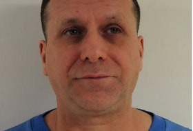 Convicted sex offender John Francis Normand Dionne.