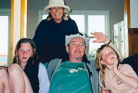Tarabish master Billy Graham and family.