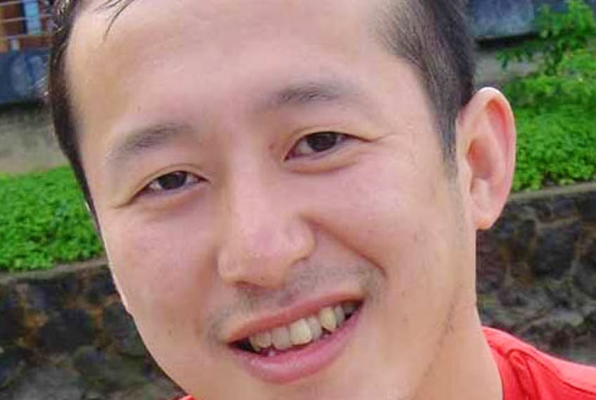 """Shen Chiu """"Andy"""" Tsou was a resident of Richmond, B.C., and was last seen in Halifax on June 26, 2005."""