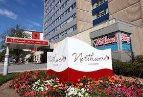 An outbreak of COVID-19 killed 53 residents at Northwood nursing home in Halifax.