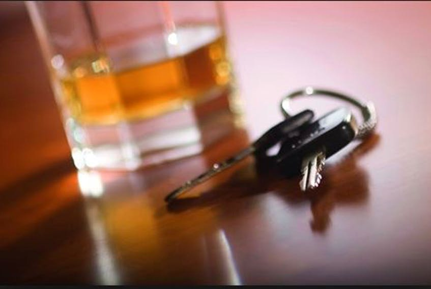 A man and a woman, in two separate incidents, were charged with impaired driving in Stephenville on Saturday.
