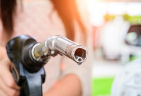 March 24 at 12 a.m. gas prices will drop by five cents per litre.