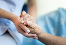 Over 10,000 long-term care workers in New Brunswick will see a raise next month. Stock File Image