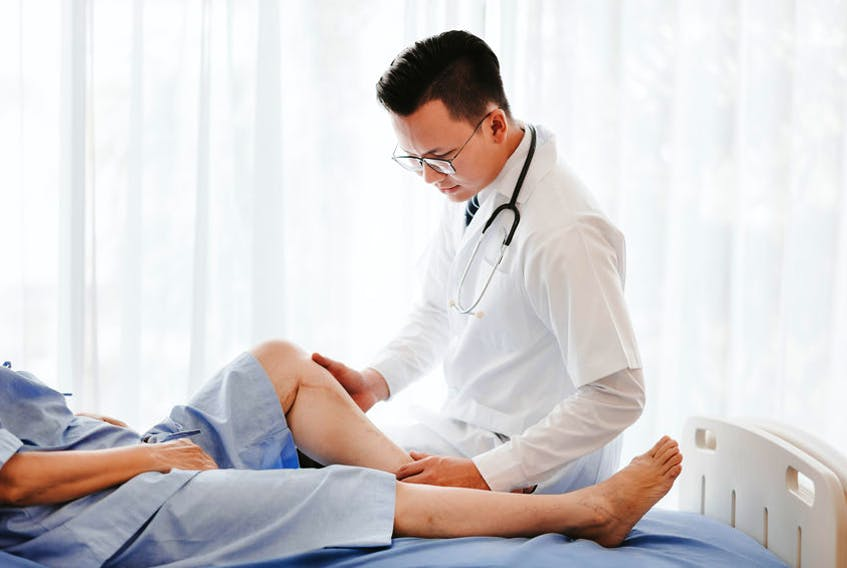 With the Orthopedic Assessment Clinic opening in New Glasgow, patients now have access to a broader range of services, said health officials in the release on March 26