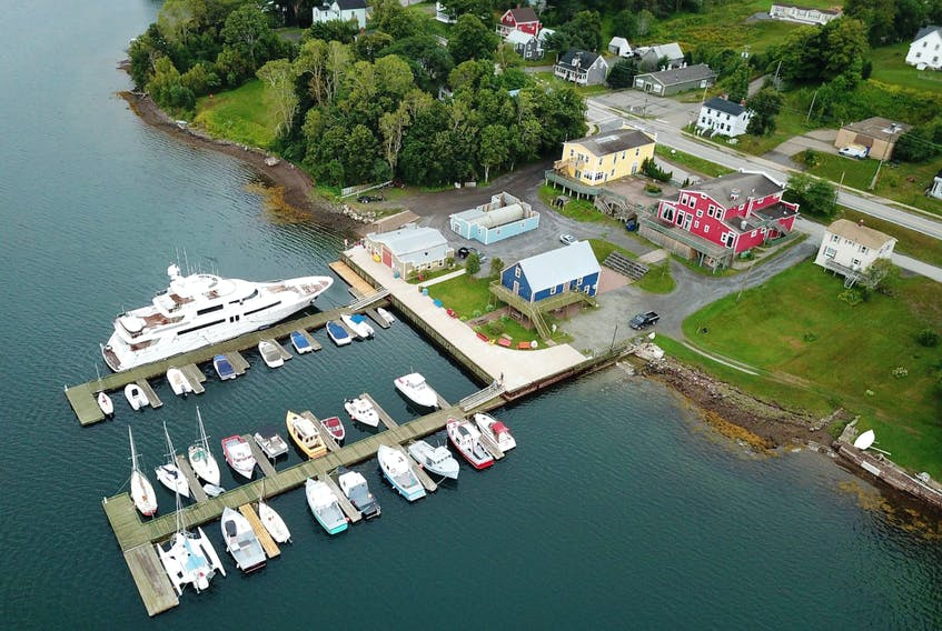 The Municipality of the District of Guysborough is warning residents with outstanding taxes they are preparing for a tax sale.