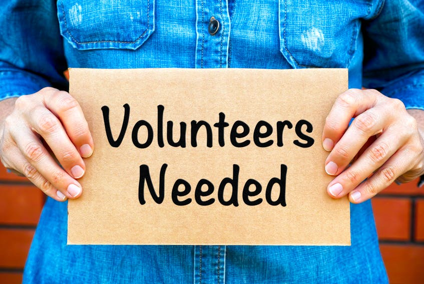 Cape Breton Regional Municipality is looking for multiple long term volunteers.