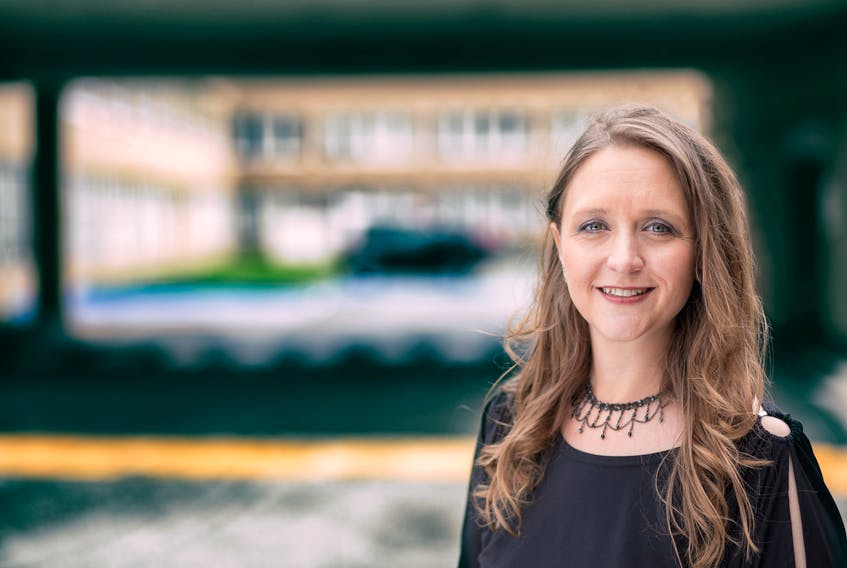 Sheila Garland is chair of this year's Canadian Association of Psychosocial Oncology, being hosted virtually from St. John's beginning Tuesday.