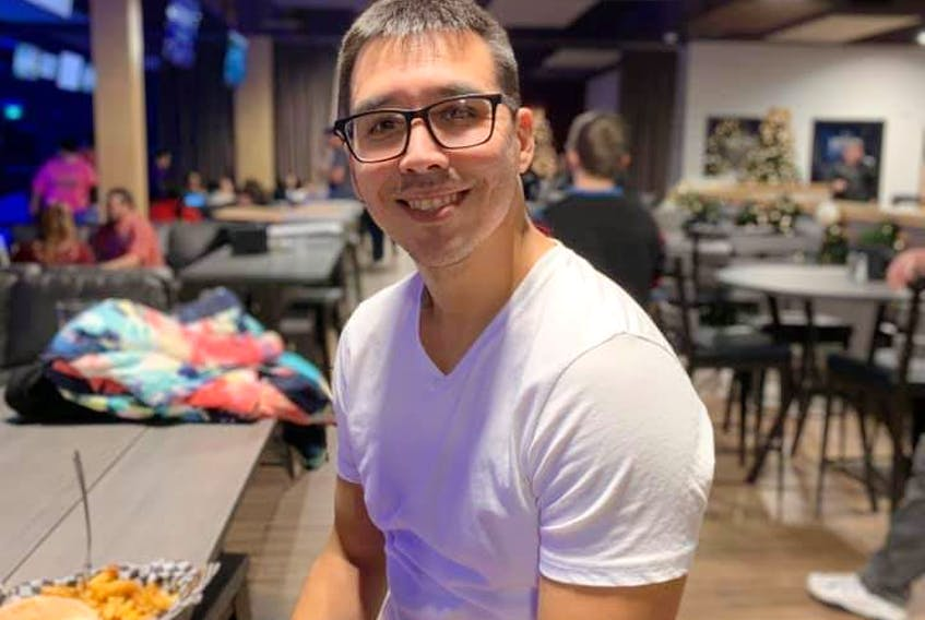 Pie'l Lalo San Paul is a Grade 1 Mi'kmaw immersion teacher and hopes for better Internet access in Eskasoni. CONTRIBUTED