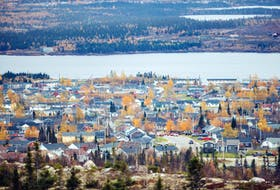 IOC and CNA have signed an MOU regarding the campus in Labrador west for programming that will focus on workforce development, work assignments for college students and faculty, and applied research opportunities in the mining sector.