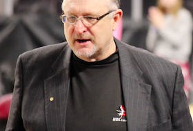 David Magley was the commissioner of the National Basketball League of Canada when a franchise was awarded to St. John's. Now he hopes to move his TBL (The Basketball League) into St. John's as well. CONTRIBUTED