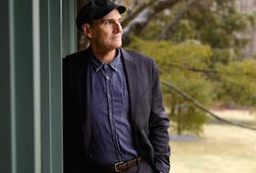 James Taylor won't be bringing his friend Bonnie Raitt to Halifax's Scotiabank Centre because their Canadian tour has been cancelled. - Timothy White - Fantasy Records