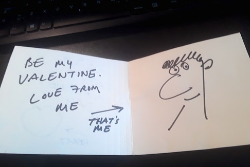 You can't beat a card made from the heart.