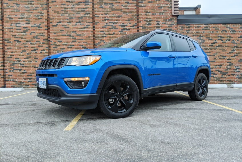 """Armed with a new handsome design, one of the most famous 4x4 badges in the industry, and a generous list of features, the 2020 Jeep Compass has all the tools to face its competitors with assurance.""  (Sabrina Giacomini)"