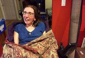 Disabilities advocate Jen Powley says the province is backtracking on its promise to provide housing options for her and other adults with disabilities in Nova Scotia.