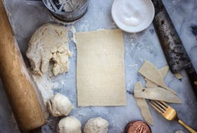 Matzo is an unleavened bread in Jewish cuisine. It can be loaded up with sweet or savoury toppings, crumbled into soup, dipped in chocolate and sprinkles, crushed to make matzo balls, and beyond.