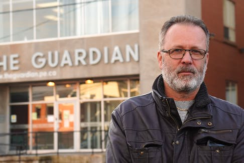 Jim Day, who has reported at The Guardian for 27 years, worked his last day and officially retired on Dec. 31, 2020.