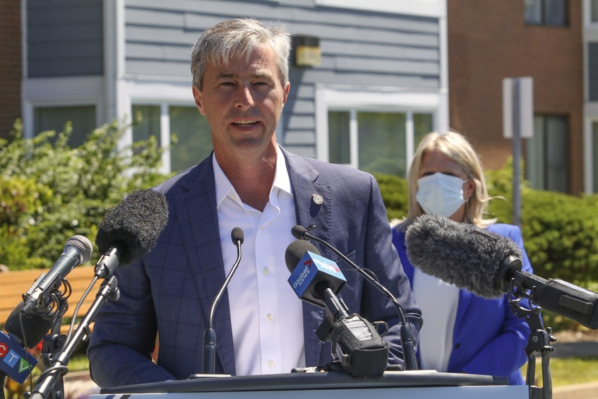No election date confirmed in Nova Scotia but pre-campaign chatter heats up
