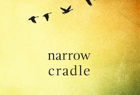 "Wade Kearley's ""Narrow Cradle"" is published by Breakwater Books."