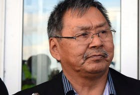 """Nunatsiavut President Johannes Lampe said the Premier and Justice Minister Andrew Parsons should be """"ashamed of what has transpired here,"""" regarding the incarceration of Marjorie Flowers in HMP."""