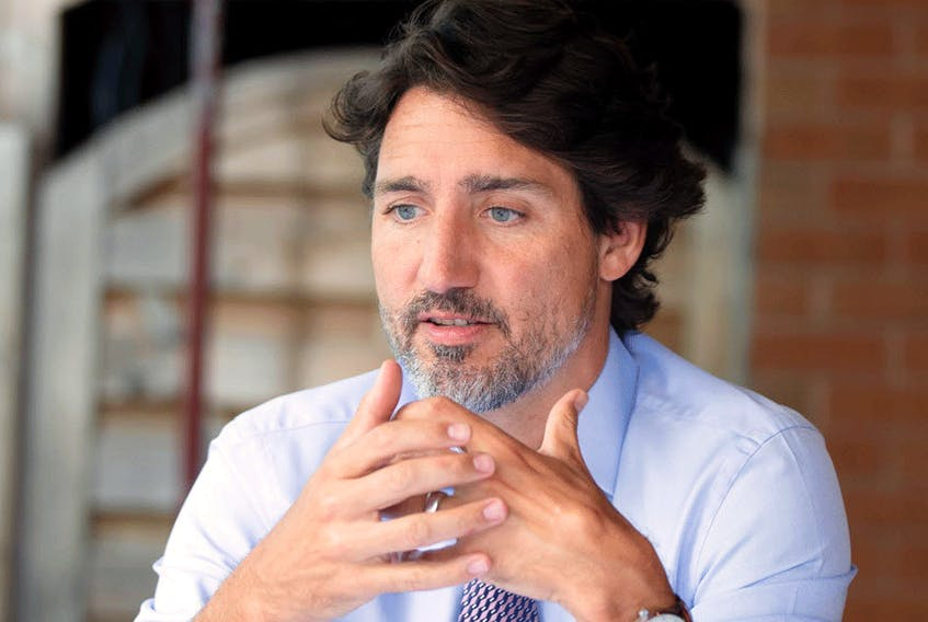 Prime Minister Justin Trudeau has not indicated that he has any interest in implementing a four-day work week in Canada.