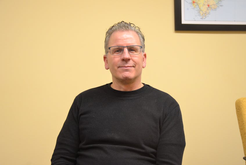 A nomination meeting for Stephen Schneider, the only declared nomination contestant for the Kings-Hants NDP for the next federal election, will be held in Wolfville on March 7.