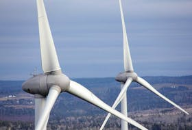 Nova Scotia Environment is considering a proposal calling for an additional seven turbines to be installed at the Ellershouse Wind Farm.