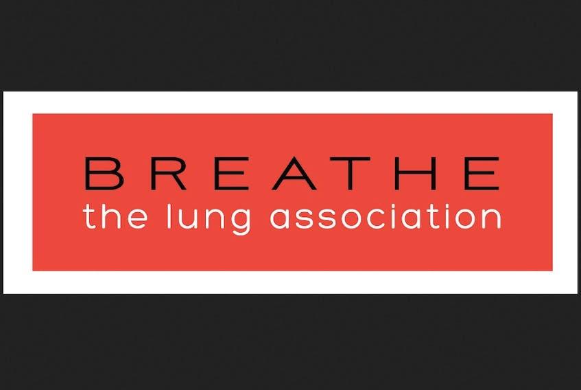 The Lung Association of Nova Scotia logo.