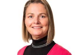 Kentville Mayor Sandra Snow.