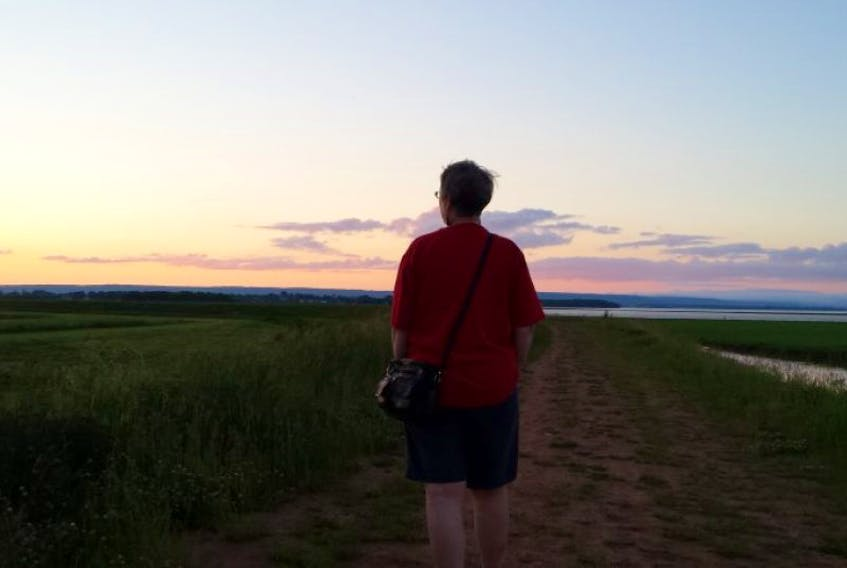 Jeanne Bourque, a former planner with the municipality of West Hants, passed away peacefully on Aug. 28, 2017. She shared a lot of her life and battle with cancer on her personal blog.