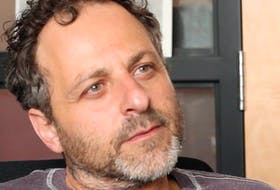 Jeff Karabanow, co-founder of Halifax emergency shelter Out of the Cold, is urging the province to reopen hotel rooms to provide housing for the rising homeless population in the city contending with winter and a public health emergency.