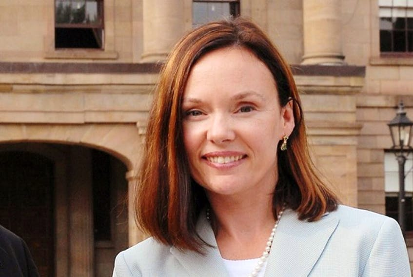 Karen Rose is P.E.I.'s information and privacy commissioner