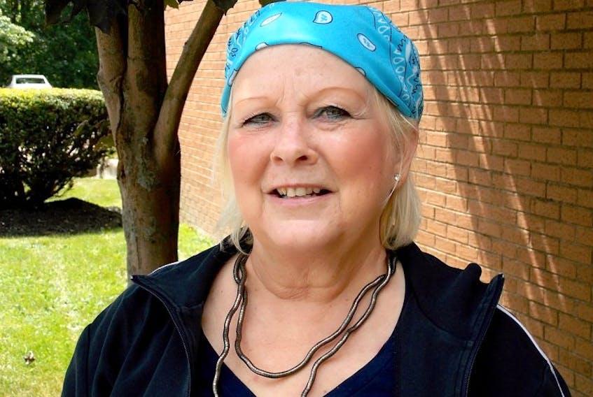 Kathy Golemiec