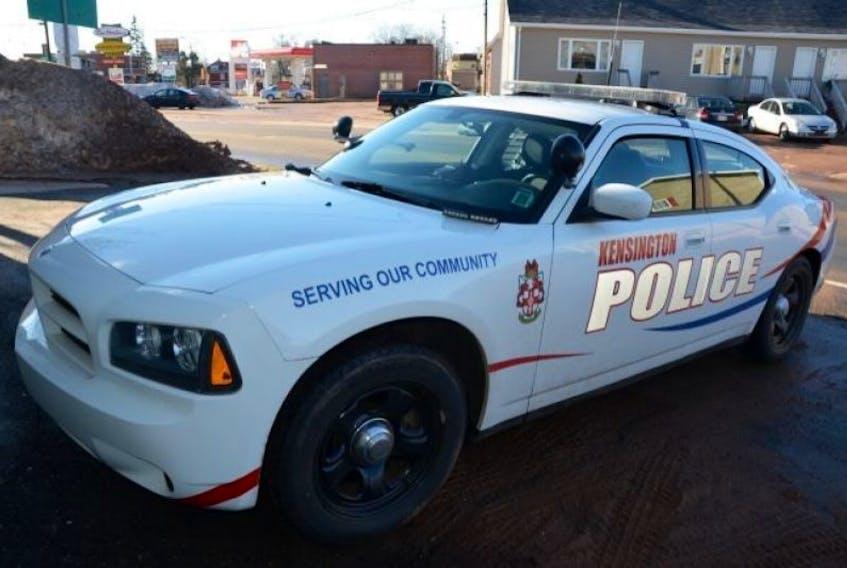 <span>Kensington Police Service</span>