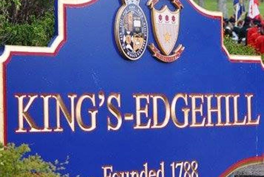 - King's Edgehill
