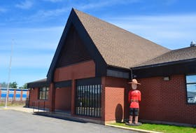 The Municipality of the County of Kings and the New Minas Fire Department are interested in acquiring the former RCMP headquarters on Jones Road.