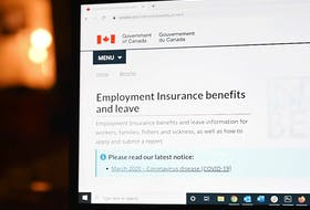 A bill proposing amendments to the employment insurance system to increase weeks of benefits was introduced in the House of Commons in February.