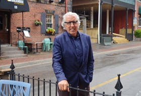 Kevin Murphy, CEO of the Murphy Hospitality Group, said he and other restaurant/bar owners wanted to turn a portion of Sydney Street into a pedestrian-only area. However, the request was denied by Charlottetown council earlier this month.