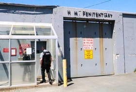Ten corrections officers have been charged in connection with the death of inmate Jonathan Henoche. A former justice system employee and current corrections officer believe lack of training plays a big role in how things are done at Her Majesty's Penitentiary. — FILE PHOTO
