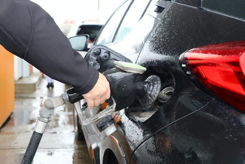 Gas prices in Labrador are being reviewed by the PUB following a number of dramatic price changes in recent weeks. - FILE PHOTO