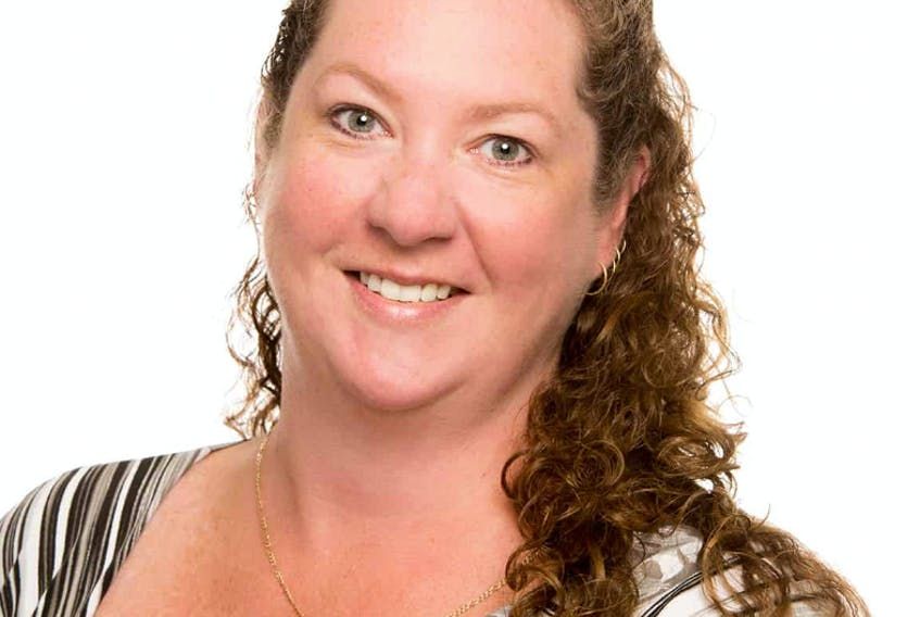 Nadine Paruch is the interim manager of the Cape Breton Island Centre for Immigration in Sydney. CONTRIBUTED