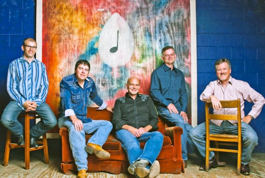 The Lonesome River Band will be one of the headliners at the 30th P.E.I. Bluegrass and Old Time Music Festival. This year's festival will take place July 3-5 at the Rollo Bay festival grounds.