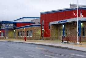 Laval High School in Placentia