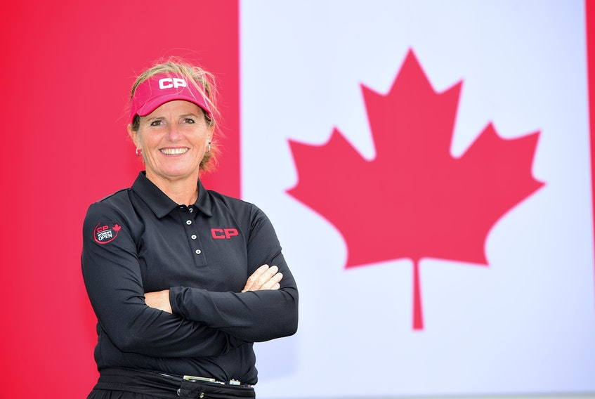 Charlottetown golfer Lorie Kane, who is part of Canada's Sports Hall of Fame class of 2020-21, is also the recipient of the Award of Honour, presented at the 47th annual Sport P.E.I. Amateur Sport Awards held recently at the Confederation Centre of the Arts.