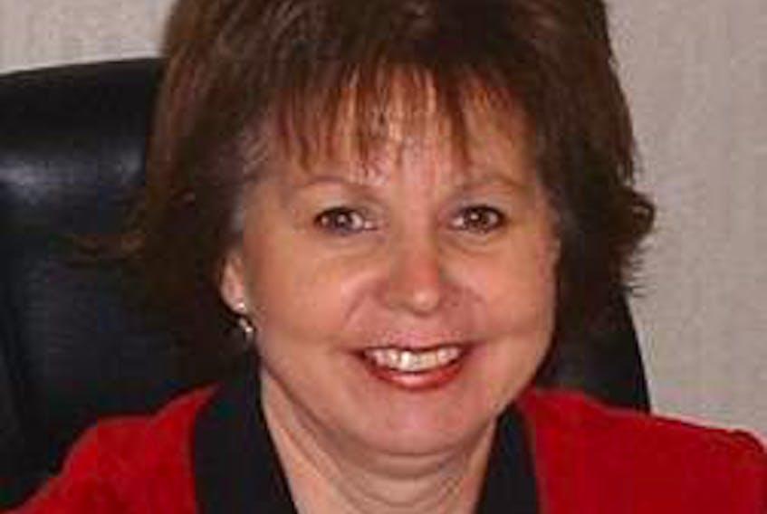 Susan MacAskill, Atlantic regional manager, MADD Canada. CONTRIBUTED